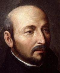 Ignatius av Loyola